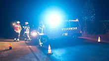 Rätselhafte Substanz freigesetzt: Anwohner löst Chemie-Alarm aus