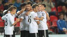"Mats Hummels schimpft über deutsche ""Hooligans""."