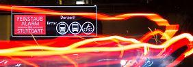 Druck vor Diesel-Gipfel wächst: Städte fordern Hardware-Umrüstungen