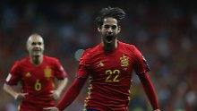 Matchwinner: Isco vom Champions-League-Sieger Real Madrid