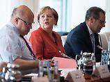 Diesel-Gipfel gegen Fahrverbote: Bund spendiert 500 Millionen