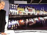 Entscheidend fürs gute Bild: Wie viel HDR sollte ein Fernseher können?