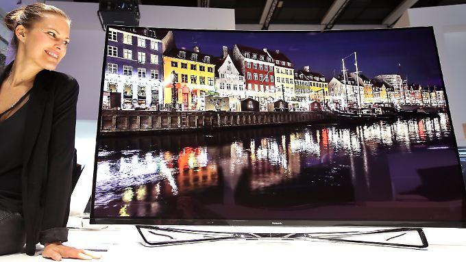 Bei solchen Aufnahmen liefert HDR in hellen und dunklen bereichen mehr Details.