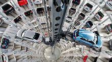 Insgesamt mehr Neuzulassungen: Dieselabsatz bricht weiter ein