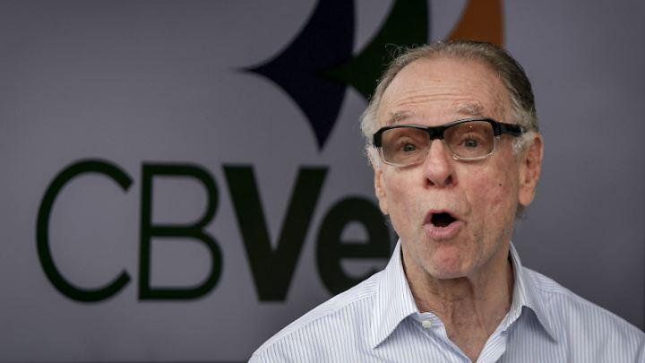 Carlos Nuzman ist als Vorsitzender des brasilianischen Olympischen Komitees (NOK) zurückgetreten.