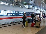 Urteil zur Haftung: Was passiert bei Zug-zum-Flug-Verspätung?