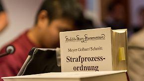 Mord an Freiburger Studentin: Hussein K. schildert Mord an Maria L.