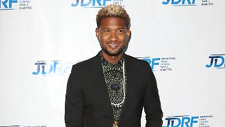 Promi-News des Tages: Herpes-Opfer will Sexvideo mit Usher veröffentlichen