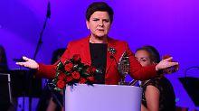 Der Tag: Auch Polen hält trotz EuGH-Urteil an Flüchtlingspolitik fest