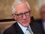 Trump kann Spitze neu besetzen: Fed-Vize Fischer tritt zurück