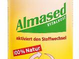 Strafe für Abnehmprodukt: Almased bekommt sein Fett weg