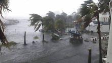 """Ganze Inseln sind unbewohnbar: """"Irma"""" fordert immer mehr Opfer"""