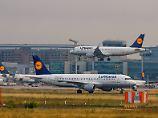 Urteil zur Fluggastentschädigung: Bei Zwischenstopps gibt es kein Extrageld