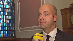 """Ökonom Fratzscher zur Wirtschaftszukunft: """"Sehe Mankos in allen Wahlprogrammen"""""""