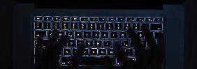 Größter Cyberangriff der USA: Hacker erbeuten Daten von Millionen Kunden