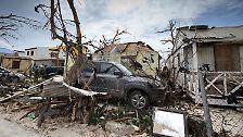 """""""Fast apokalyptisch"""": Die zerstörerische Kraft von Hurrikan """"Irma"""""""
