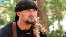 """Russische Bomben in Deir ez-Zor: IS-""""Kriegsminister"""" Khalimov soll tot sein"""