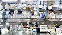 Der Börsen-Tag: Biotech-Aktie von Brain überrascht Börsianer