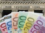 Spenden aus der Wirtschaft: Firmen zahlen 1,3 Millionen Euro an Parteien