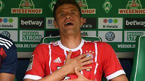 """Philipp Köster zum 3. Spieltag: """"Müller wird seine Bindung zum FC Bayern überdenken"""""""