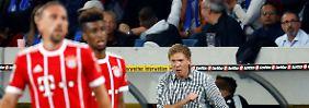 """Die Lehren des 3. Spieltags: FC Bayern erschafft """"Mr. Unbesiegbar"""""""