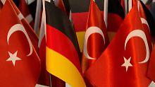 Der Tag: Seit Januar 102 Waffenlieferungen in die Türkei