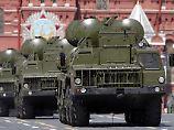 Türkisch-russischer Waffendeal: Erdogan kauft Putins Raketenabwehr