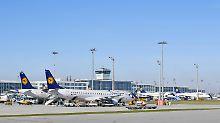 Welche Airline muss zahlen?: Urteil zu Verspätung bei Zubringer-Flügen