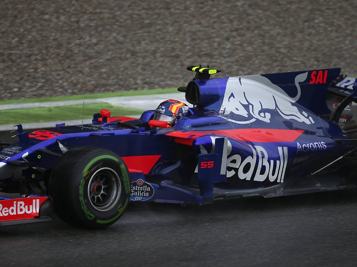 Carlo Sainz jr. wiederum soll von Toro Rosso zu Renault wechseln.