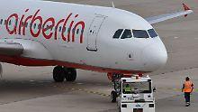 Der Börsen-Tag: Anlegerschützer warnen Air-Berlin-Aktionäre