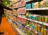 EZB erklärt sich im Herbst: Lebensmittel verteuern das Leben