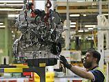 Statistiker melden Rekordwerte: Brexit verschont britischen Jobmarkt
