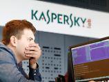 Russische Firma unter Verdacht: USA verbieten Behörden Kaspersky-Software