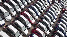 Diesel-Autos werden unbeliebter: Sommerflaute an Europas Automarkt fällt aus
