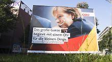 """Die Macher des """"Wahl-O-Mat"""": Bundeszentrale findet Wahlkampf langweilig"""