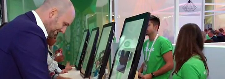 Abschluss der Digitalmesse Dmexco: Veranstalter ziehen eine durchweg positive Bilanz