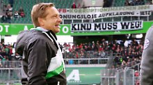 Der Sport-Tag: Hannover-Manager vermisst Fußballromantik