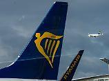 Der Börsen-Tag: Ryanair verärgert Anleger