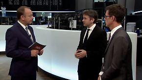 n-tv Zertifikate Talk: Wann platzt die Bitcoin-Blase?