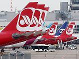 Wettstreit um Air Berlin: Lufthansa bietet nicht für Langstreckenjets