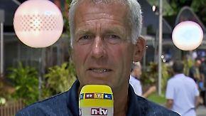 """Christian Danner zur Formel 1: """"Zwei Piloten waren ultra-aggressiv"""""""