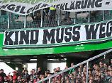 Der Sport-Tag: Hannover 96 hat Ärger mit Ultras