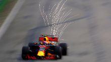 Motorenrätsel in der Formel 1: Bekommt Red Bull die Lizenz zum Siegen?