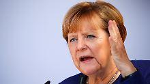 Der Auftritt in Binz ist für Angela Merkel ein Heimspiel.