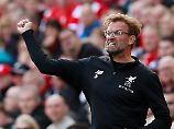 Klopp verzweifelt, Pep glänzt: Burnley krönt Liverpooler Horrorwoche