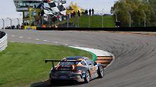 Porsche Carrera Cup: Michael Ammermüller feiert ersten Saisonsieg