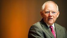 Liberaler als Finanzminister?: FDP will Schäuble vom Thron stoßen