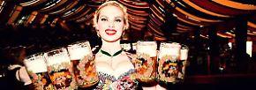 Bayern - mehr als Berge: Sexy in Krachledernen