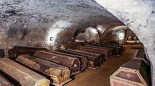 Zwischen Torten und Tod: Das schaurig-schöne morbide Wien