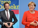 Stern-RTL-Wahltrend: Union rutscht erneut ab